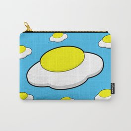 UFO Egg Carry-All Pouch