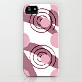 Love Laces iPhone Case