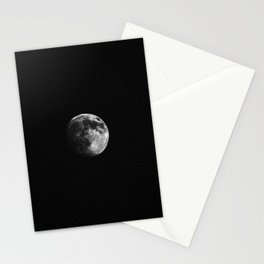 Vintage Moon Stationery Cards