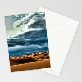 California's Desert Stationery Cards