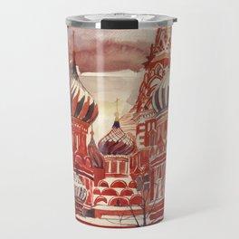 Moscow Travel Mug