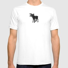 WORLD'S FASTEST MOOSE T-shirt