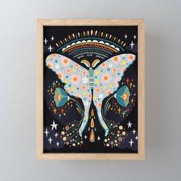 You are loved Framed Mini Art Print