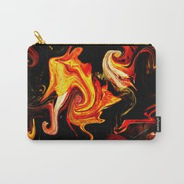 Universum Yello Carry-All Pouch