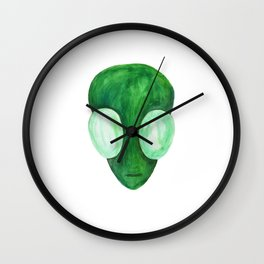 Space Thing Wall Clock