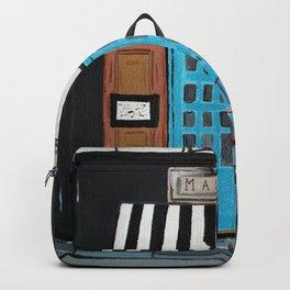 Malabar Backpack