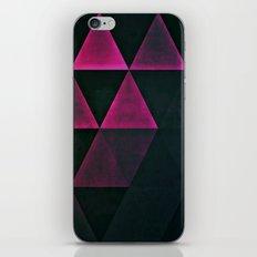 shydefyd iPhone Skin