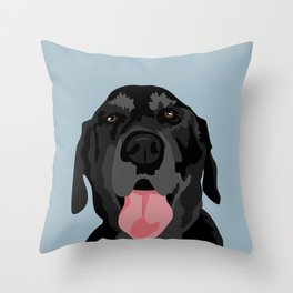 Elmore Throw Pillow