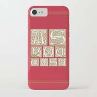 princess bride iPhone & iPod Cases featuring The Princess Bride by MacGuffin Designs