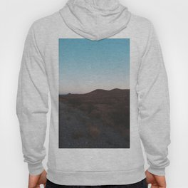 A Journey Across The States Hoody