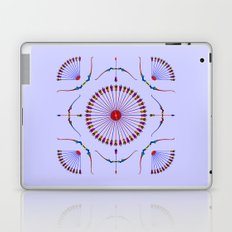 Bows and Arrows Design Laptop & iPad Skin