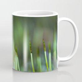 moss Coffee Mug