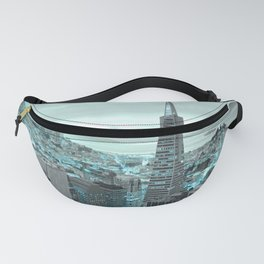 SAN FRANCISCO V Fanny Pack