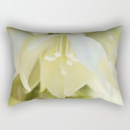Spanish Dagger Rectangular Pillow