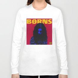 Starboy x BØRNS Long Sleeve T-shirt