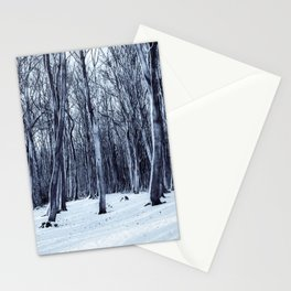 We Are The Trees Stationery Cards
