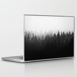A Wilderness Somewhere Laptop & iPad Skin