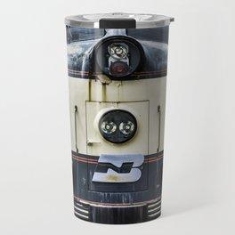 Cab Forward Travel Mug