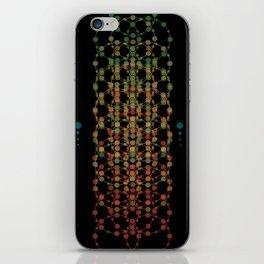 Turn it Up iPhone Skin