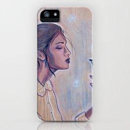 The Mockingbird iPhone Case