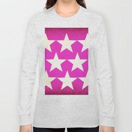 Stars Ahoy Long Sleeve T-shirt