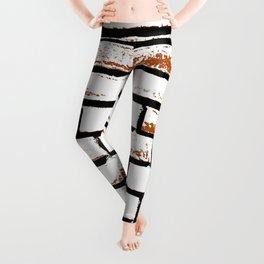Brick wall 1 Leggings