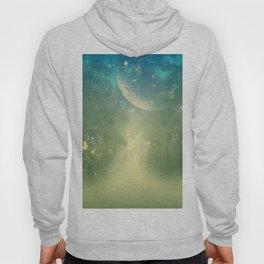 Mystical forest Hoody