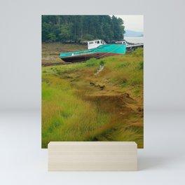 Campobello Island 1 Mini Art Print