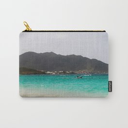 St. Martin Carry-All Pouch