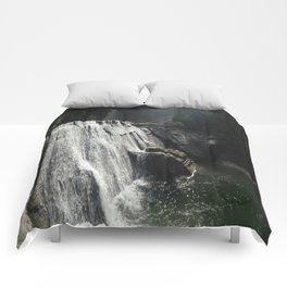 Etheral Comforters