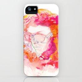 Fashion Magazine iPhone Case