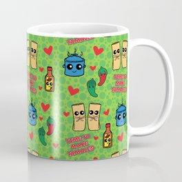 Time To Make Tamales Coffee Mug