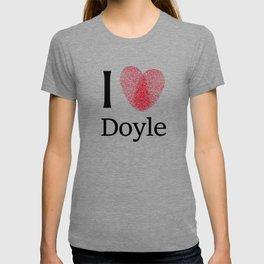 iDoyle T-shirt