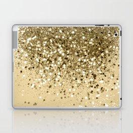 Cali Summer Vibes Lady Glitter #1 #shiny #decor #art #society6 Laptop & iPad Skin