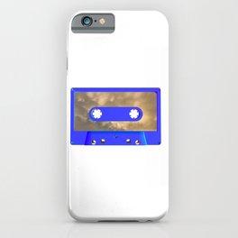 Mammatus I (Cassette) iPhone Case