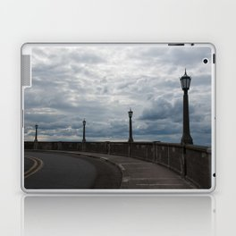 The Vista House Lamps Laptop & iPad Skin