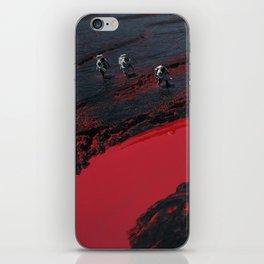 STYX iPhone Skin