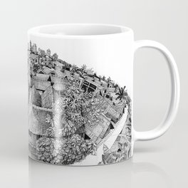 Planet Jakarta Coffee Mug