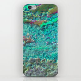 DEEP SEA iPhone Skin