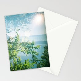 Perfect Summer Day Stationery Cards