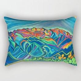Topa Topas Rectangular Pillow