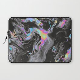 TEACH ME TO FIGHT Laptop Sleeve