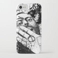 Leon.  iPhone 7 Slim Case