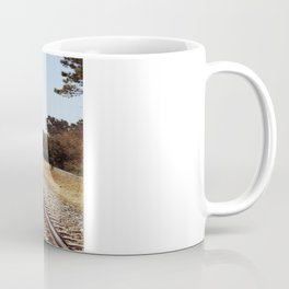 Tracks......... Coffee Mug