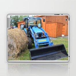 New Holland Workmaster 75 Tractor 1 Laptop & iPad Skin