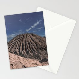 Mt. Bromo, Indonesia Stationery Cards