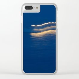 Bright Impressions Clear iPhone Case