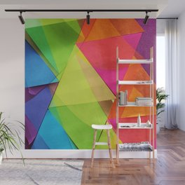 """""""tranquility"""" Wall Mural"""
