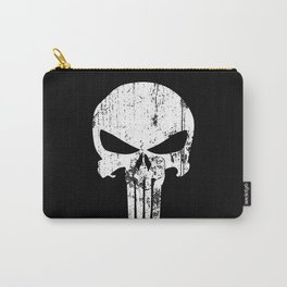 Frank Is Coming! Carry-All Pouch