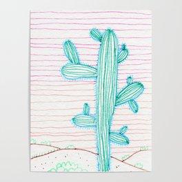 Saguaro 1 Poster